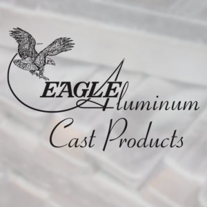 About Eagle Aluminum Cast Products - Logo
