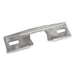 "table mounting bracket, 319F, 2.7 lbs, 19.5"" x 5.0"" x 1.75"", EAU 4500"