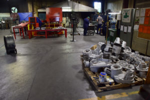 Aluminum Casting Services - Eagle Aluminum Cast Products