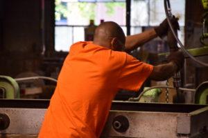 Aluminum Casting Services - Greensand Casting at Eagle Aluminum